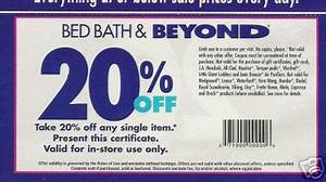 bed bath and beyond printable coupon june 2011 bedroom With can i use bed bath and beyond coupons online
