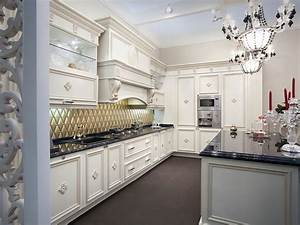 Timeless, Luxury, Kitchen, A, Safe, Bet, For, A, Successful, Renovation, Project