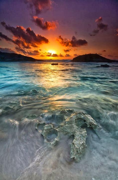 Sunrise, Tulum, Mexico   Beautiful nature, Beautiful ...