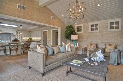 Ranch Style House  Home Bunch Interior Design Ideas
