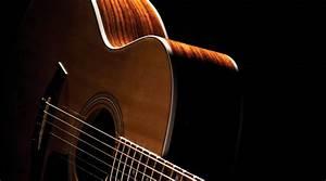 The elegance of Taylor guitars - Chordism