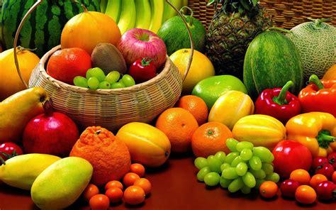 wallpaper fruits and vegetables wallpapersafari