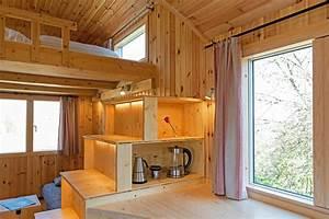 Tiny House Hamburg : tiny house als ferienhaus tiny houses villa on wheels ~ A.2002-acura-tl-radio.info Haus und Dekorationen