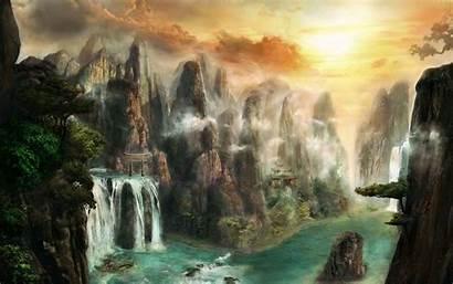 Fantasy Wallpapers Stunning Ipad Iphone