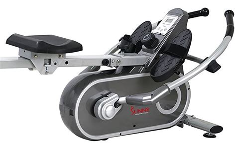 Sunny Health & Fitness Sf-rw5624 Full Motion Magnetic