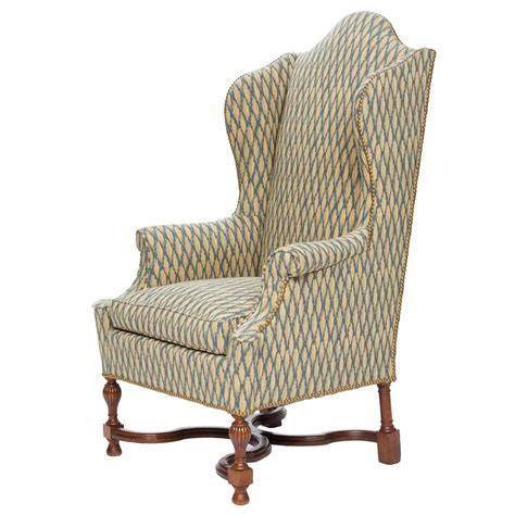 antique wingback armchair for sale at 1stdibs