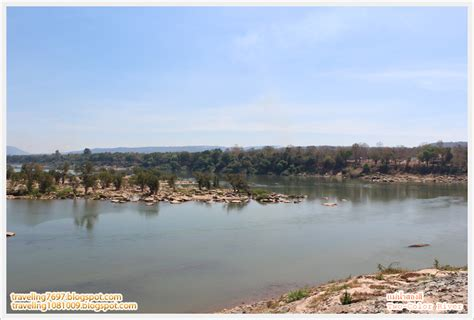 river colors travel around the world two color river ubon