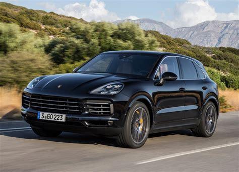 Porsche Cayenne (2018) Launch Review