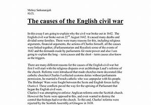 Essay on civil war research paper buy a 5 paragraph essay on civil ...
