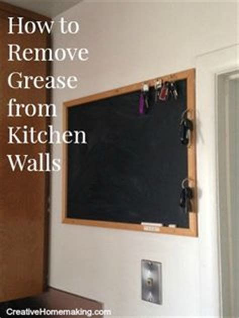 how to remove grease from wood kitchen cabinets creative homemaking on 572 pins 9824