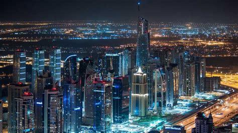 Planet Chronos (Dubai Timelapse) - Trailer - YouTube
