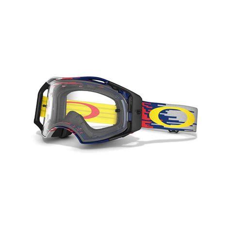 goggles motocross oakley mx airbrake motocross 57 985 goggles shade station