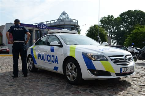 Policija aicina atsaukties negadījuma aculieciniekus ...