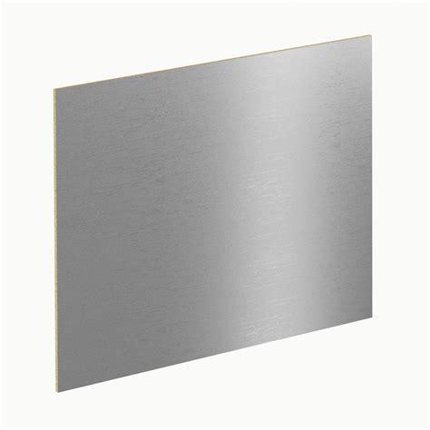 plaque pour cuisine plaque inox brosse pour cuisine maison design bahbe com