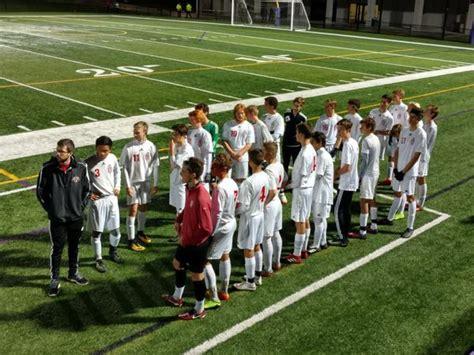 mt greylock regional high school boys varsity soccer fall