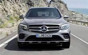 Mercedes Glc Coupe Hybrid : mercedes benz glc class plug in hybrid amg line 2015 ~ Voncanada.com Idées de Décoration