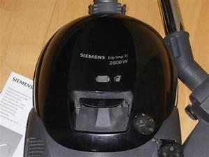 Staubsauger 2000 Watt Test : ersatzteile siemens stausauger big bag 3l 2000 watt ~ Michelbontemps.com Haus und Dekorationen