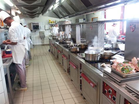 cuisine des pros bac pro cuisine