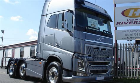 volvo fh   mid lift commercial motors