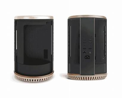 Case Mac Itx Mini Pro Dune Pc
