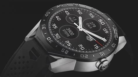 tag heuer connected  guide   tag android wear