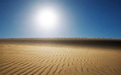 Desert Landscape Wallpapers Hd Desktop And Mobile