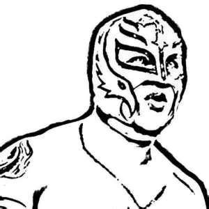 wwe coloring pages     clipartmag