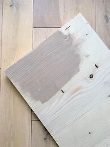 Peinture Effet Bois Flotté : effet bois flott ~ Dailycaller-alerts.com Idées de Décoration