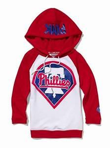Philadelphia Phillies Baseball Hoodie - Victoria's Secret ...