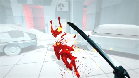 wallpaper superhot vr oculus touch ps vr ps games