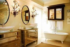 20, Best, Oval, Bathroom, Mirrors