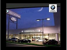 BMW MINI of El Paso El Paso, TX 79925 Car Dealership