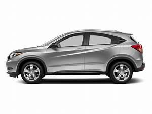 2017 honda hr v lx 2wd manual overview roadshow With honda hrv dealer invoice