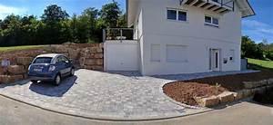 Bodenplatte Garage Kosten Pro Qm : einfahrt pflastern preis mit pflastersteine beton verlegen ~ Lizthompson.info Haus und Dekorationen
