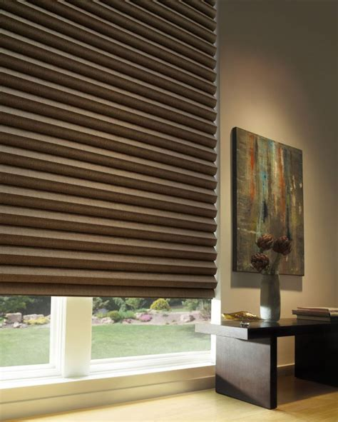 San Antonio, Tx Roman Shades, Woven Woods, Bamboo, Hunter