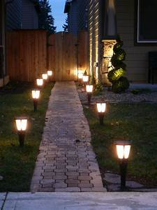5 ways to add curb appeal diary of the 21st century With outdoor lighting fixtures walkways