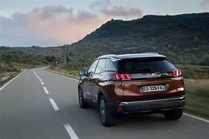 Caractéristiques Peugeot 3008 : fiche technique peugeot 3008 1 6 bluehdi 120 2017 ~ Maxctalentgroup.com Avis de Voitures