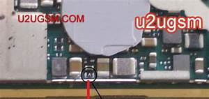 Sony Xperia Z1 Display Light Problem Solution Jumper Ways
