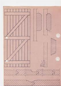 fabriquer une porte With comment faire une porte en bois pour exterieur