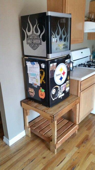 mini fridge stand    skid mini fridge stand mini