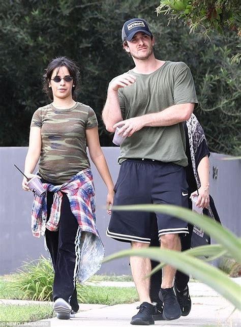 Camila Cabello Dating Coach Beau Matthew Hussey