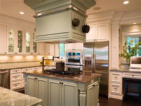 creating  gourmet kitchen hgtv