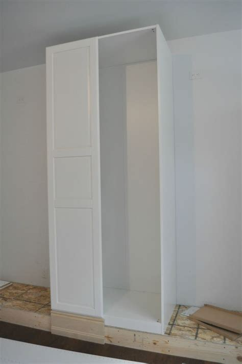 Ikea Wardrobes by The 25 Best Ikea Fitted Wardrobes Ideas On
