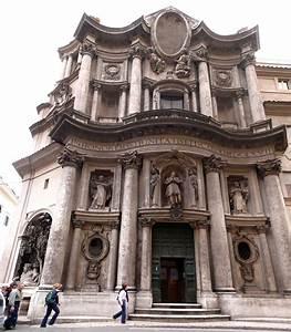 Chiesa di San Carlo alle Quattro Fontane - Wikiwand
