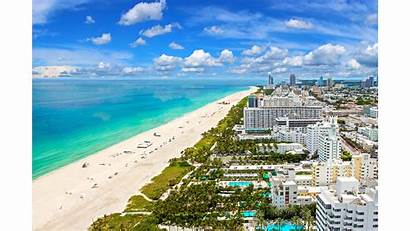 Miami Beach Wallpapers Florida 4k South Desktop