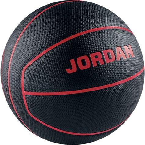 nike bb jordan hyper grip basketball blackred
