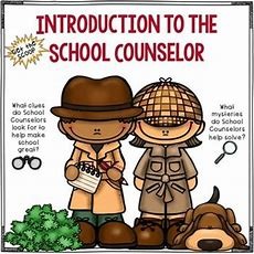 Introduction To The School Counselor  Activities, Student