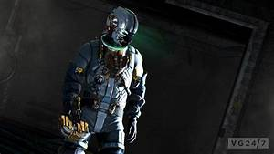 Dead Space 3 screenshots show necromorphs, weapons, cool ...