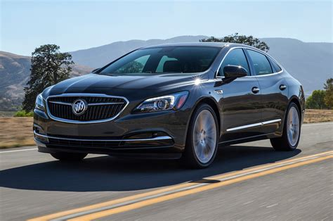 New Buick Lacrosse by 2019 Buick Lacrosse Reviews Research Lacrosse Prices