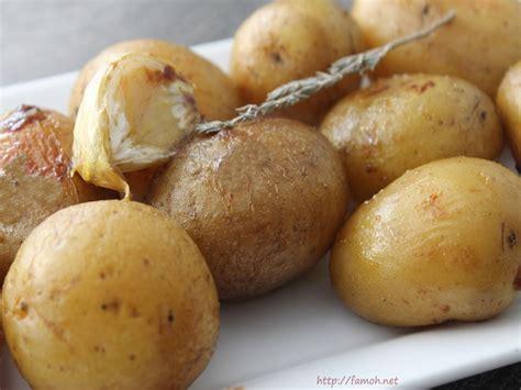 Pomme De Terre Cherie Manger Peau by Pomme De Terre Grenaille
